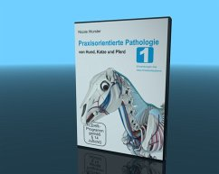 Praxisorientierte Pathologie von Hund, Katze und Pferd. Tl.1, DVD-Video