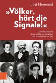 'Völker, hört die Signale!' (eBook, PDF)