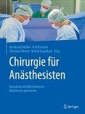 Chirurgie für Anästhesisten (eBook, PDF)