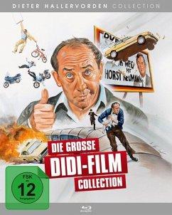 Die grosse Didi-Film Collection (7 DVDs)
