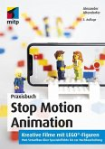 Stop Motion Animation (eBook, PDF)