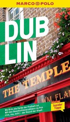 MARCO POLO Reisefuhrer Dublin