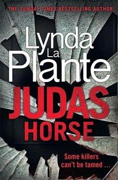 Judas Horse - La Plante, Lynda