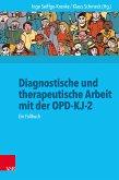 Diagnostische und therapeutische Arbeit mit der OPD-KJ-2 (eBook, ePUB)