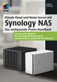 Private Cloud und Home Server mit Synology NAS (eBook, PDF)
