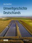 Umweltgeschichte Deutschlands (eBook, PDF)