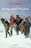 Krieg und Frieden (eBook, ePUB)