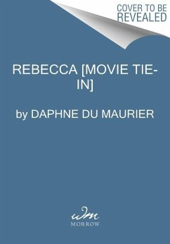 Rebecca [Movie Tie-in] - Du Maurier, Daphne
