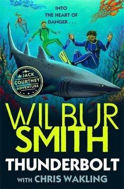 Thunderbolt - Smith, Wilbur