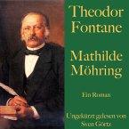 Theodor Fontane: Mathilde Möhring (MP3-Download)