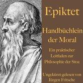 Handbüchlein der Moral (MP3-Download)