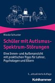 Schüler mit Autismus-Spektrum-Störungen (eBook, PDF)