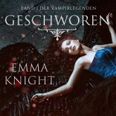 Geschworen (Band 1 der Vampire Legenden) (MP3-Download)