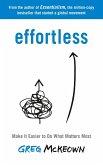 Effortless (eBook, ePUB)