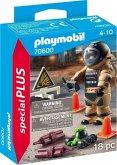 PLAYMOBIL® 70600 Polizei-Spezialeinsatz