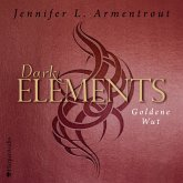 Dark Elements - Goldene Wut (ungekürzt) (MP3-Download)