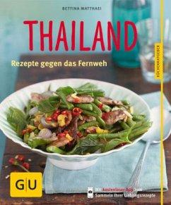 Thailand (Mängelexemplar) - Matthaei, Bettina
