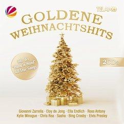 Goldene Weihnachtshits - Diverse