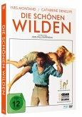 Die schönen Wilden-Limited Mediabook (DVD+Blu-ra