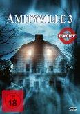 Amityville 3 Uncut Edition