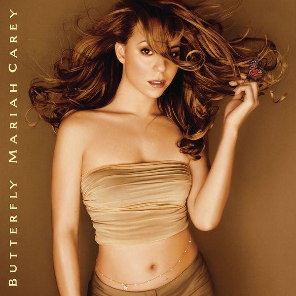 Butterfly - Carey,Mariah
