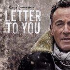 Letter To You (140g Black Vinyl)