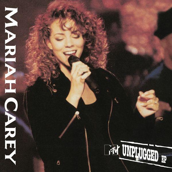 Mtv Unplugged - Carey,Mariah