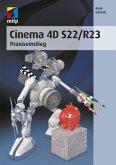 Cinema 4D S22/R23