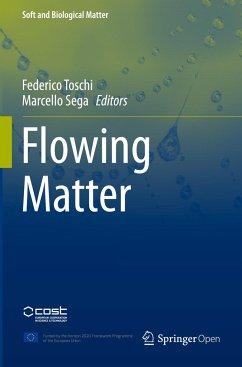 Flowing Matter