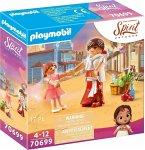 PLAYMOBIL® 70699 Klein Lucky & Mama Milagro