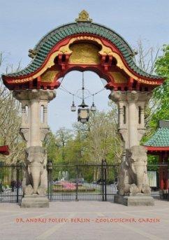 Berlin - Zoologischer Garten.