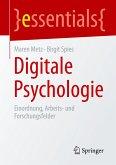 Digitale Psychologie