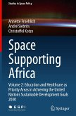 Space Supporting Africa
