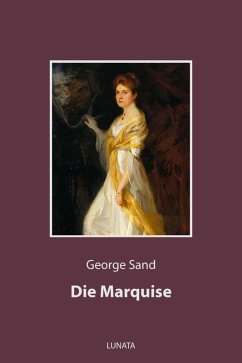 Die Marquise (eBook, ePUB) - Sand, George