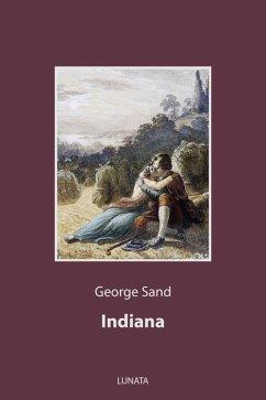 Indiana (eBook, ePUB) - Sand, George