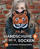 Wilde Handschuhe & Freche Socken (eBook, ePUB)