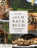 Lutz Geißlers Almbackbuch (eBook, PDF)