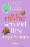 Second First Impressions (eBook, ePUB)