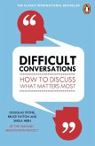 Difficult Conversations (eBook, ePUB)