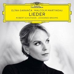 Lieder - Garanca,Elina/Martineau,Malcolm