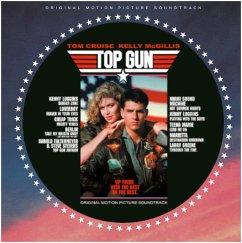 Top Gun (Original Motion Picture Soundtrack) - Diverse