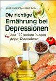 Die richtige Ernährung bei Depressionen