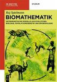 Biomathematik (eBook, ePUB)
