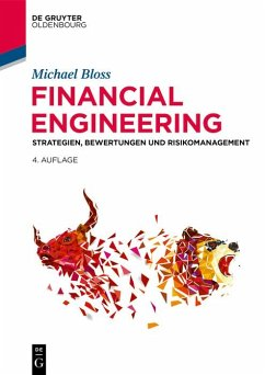 Financial Engineering (eBook, ePUB) - Bloss, Michael