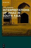 Interpretations of Jihad in South Asia (eBook, ePUB)