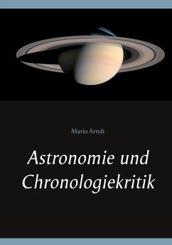 Astronomie und Chronologiekritik