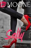Sally (A Steamy Chicklit Novella) (eBook, ePUB)