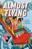 Almost Flying (eBook, ePUB)