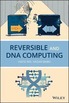 Reversible and DNA Computing