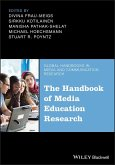 The Handbook of Media Education Research (eBook, ePUB)